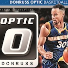 2016-17 Donruss Optic Basketball Cards