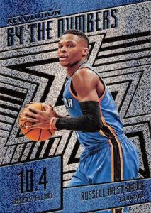 2016-17 Panini Revolution Basketball Cards 27