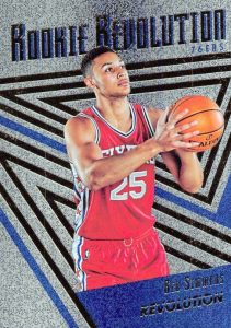 2016-17 Panini Revolution Basketball Cards 29