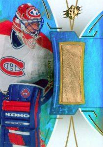 2016-17 SPx Hockey Cards 27