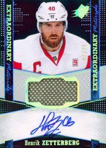 2016-17 SPx Hockey Cards 32