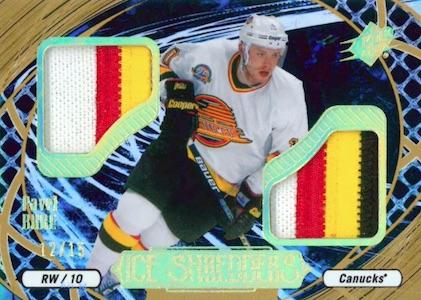 2016-17 SPx Hockey Cards 37