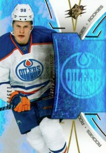 2016-17 SPx Hockey Cards 29