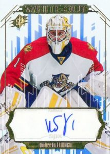 2016-17 SPx Hockey Cards 36