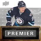2016-17 Upper Deck Premier Hockey Cards