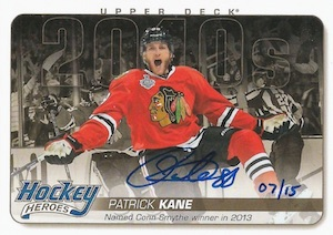2016-17 Upper Deck Series 2 Hockey Cards 29