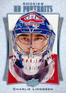 2016-17 Upper Deck Series 2 Hockey