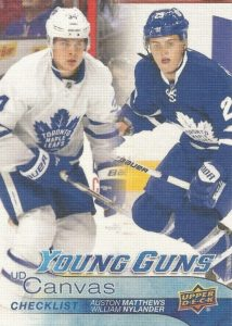 2016-17 Upper Deck Series 2 Hockey Cards 22