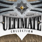 2016-17 Upper Deck Ultimate Collection Hockey Cards