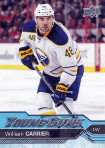 2016-17 Upper Deck Young Guns Checklist and Gallery - Series 2 71