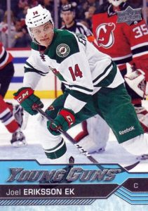 2016-17 Upper Deck Young Guns Checklist and Gallery - Series 2 76