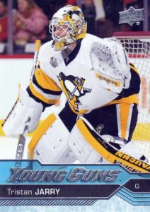 2016-17 Upper Deck Young Guns Checklist and Gallery - Series 2 83