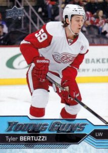 2016-17 Upper Deck Young Guns Checklist and Gallery - Series 2 88