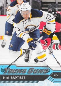 2016-17 Upper Deck Young Guns Checklist and Gallery - Series 2 94