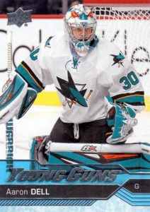 2016-17 Upper Deck Young Guns Checklist and Gallery - Series 2 95