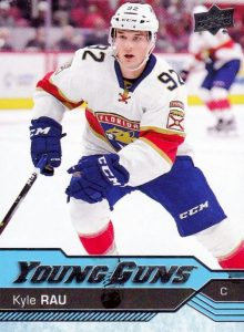 2016-17 Upper Deck Young Guns Checklist and Gallery - Series 2 100