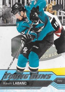 2016-17 Upper Deck Young Guns Checklist and Gallery - Series 2 103