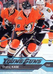 2016-17 Upper Deck Young Guns Checklist and Gallery - Series 2 106