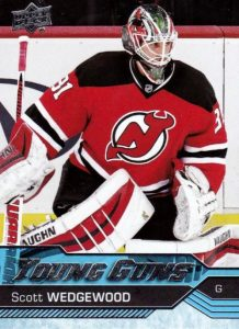 2016-17 Upper Deck Young Guns Checklist and Gallery - Series 2 109