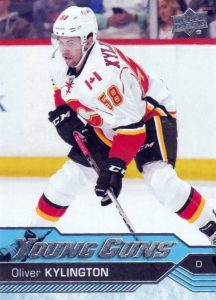 2016-17 Upper Deck Young Guns Checklist and Gallery - Series 2 110