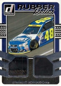 2017 Donruss NASCAR Racing Cards 26