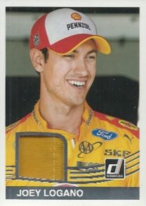 2017 Donruss NASCAR Racing Cards 24