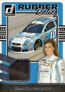 2017 Donruss NASCAR Racing Cards 25