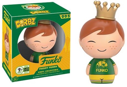 2017 Funko Emerald City Comicon Exclusives Guide and Shared List 37