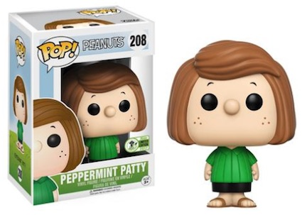 Ultimate Funko Pop Peanuts Figures Checklist and Gallery 10