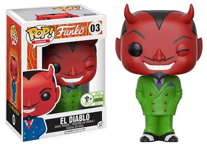Ultimate Funko Pop Fantastik Plastik Figures Gallery & Checklist 9