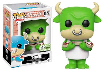 Ultimate Funko Pop Fantastik Plastik Figures Gallery & Checklist 13