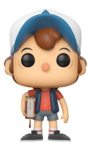 Funko Pop Gravity Falls Vinyl Figures 1