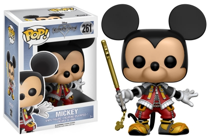 Ultimate Funko Pop Mickey Mouse Figures Checklist and Gallery 21