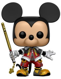 Ultimate Funko Pop Kingdom Hearts Figures Guide 1