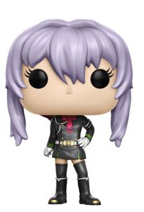 2017 Funko Pop Seraph of the End Vinyl Figures 2