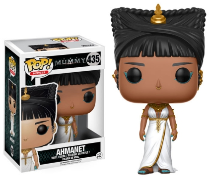 2017 Funko Pop The Mummy Vinyl Figures 22