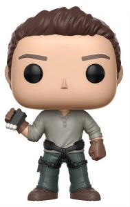Funko Pop The Mummy