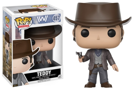 Ultimate Funko Pop Westworld Figures Gallery and Checklist 2