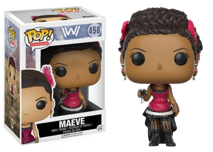 Ultimate Funko Pop Westworld Figures Gallery and Checklist 3