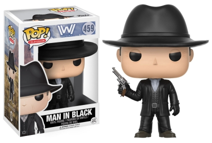Ultimate Funko Pop Westworld Figures Gallery and Checklist 4