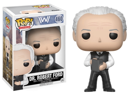 Ultimate Funko Pop Westworld Figures Gallery and Checklist 5