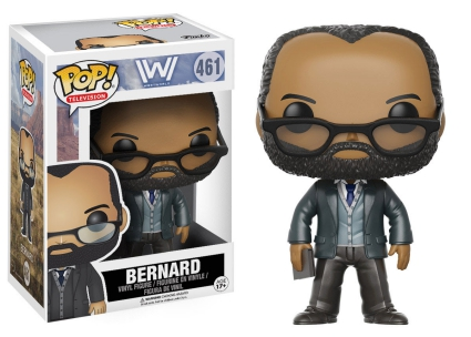 Ultimate Funko Pop Westworld Figures Gallery and Checklist 6