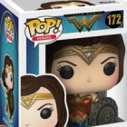 Ultimate Funko Pop Wonder Woman Movie Figures Gallery and Checklist