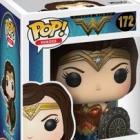 Ultimate Funko Pop Wonder Woman Movie Figures Gallery and Checklist