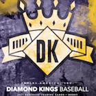 2017 Panini Diamond Kings Baseball Cards