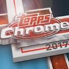 2017 Topps Chrome Baseball Cards