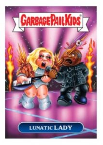 2017 Topps Garbage Pail Kids Network Spews Trading Cards - Updated 28
