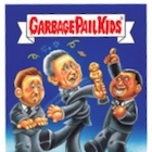 2017 Topps Garbage Pail Kids Not-Scars Oscars Cards