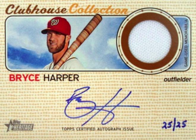 2017 Topps Heritage Baseball Cards 37