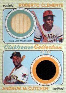 2017 Topps Heritage Baseball Cards 34